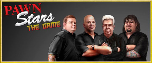 pawn stars the game item price list