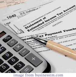 Setting Up a Home Office and Claiming Tax Deduction