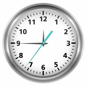 5 Tips for Choosing an Office Time Clock