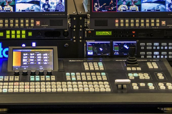 Key Components of Top Video Production