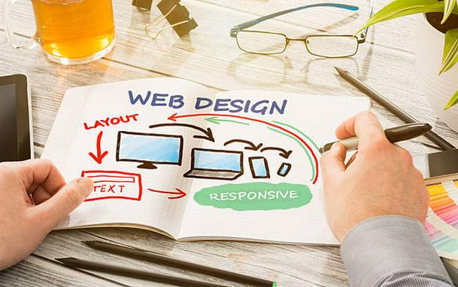 Steps for Finding a Web Designer