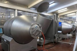 Blenders for Factory Work: A Buyer's Guide