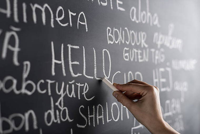 hello-in-many-languages